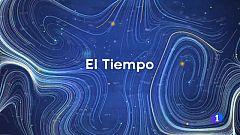 El tiempo en Andalucía - 07/04/2021