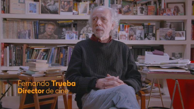 Defendamos nuestra cultura - Fernando Trueba