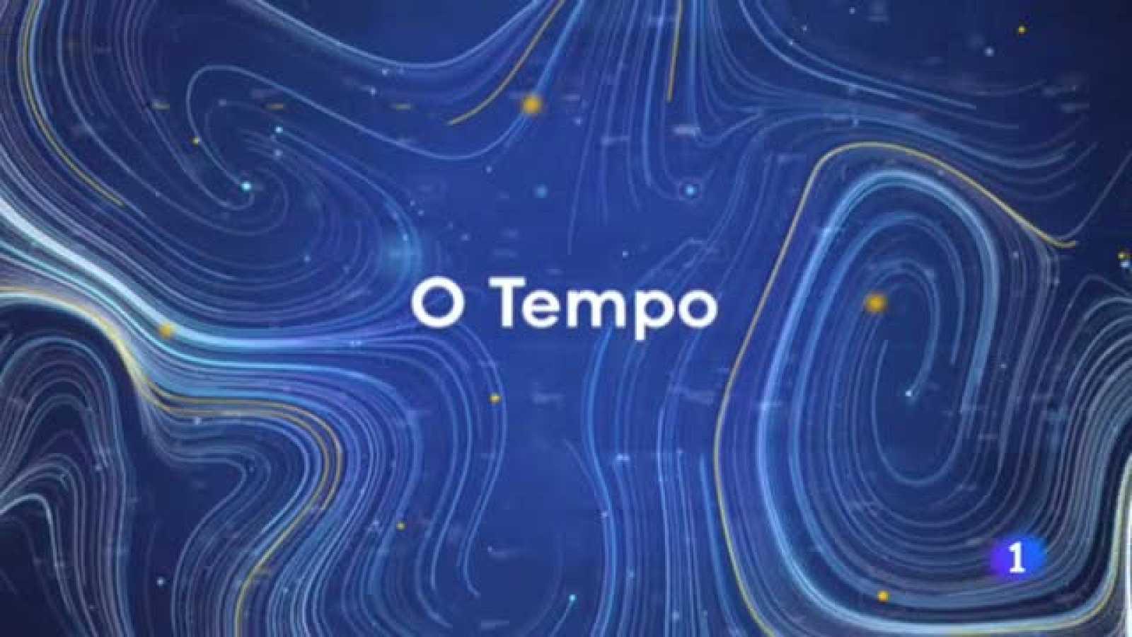 El tiempo en Galicia 07-04-2021