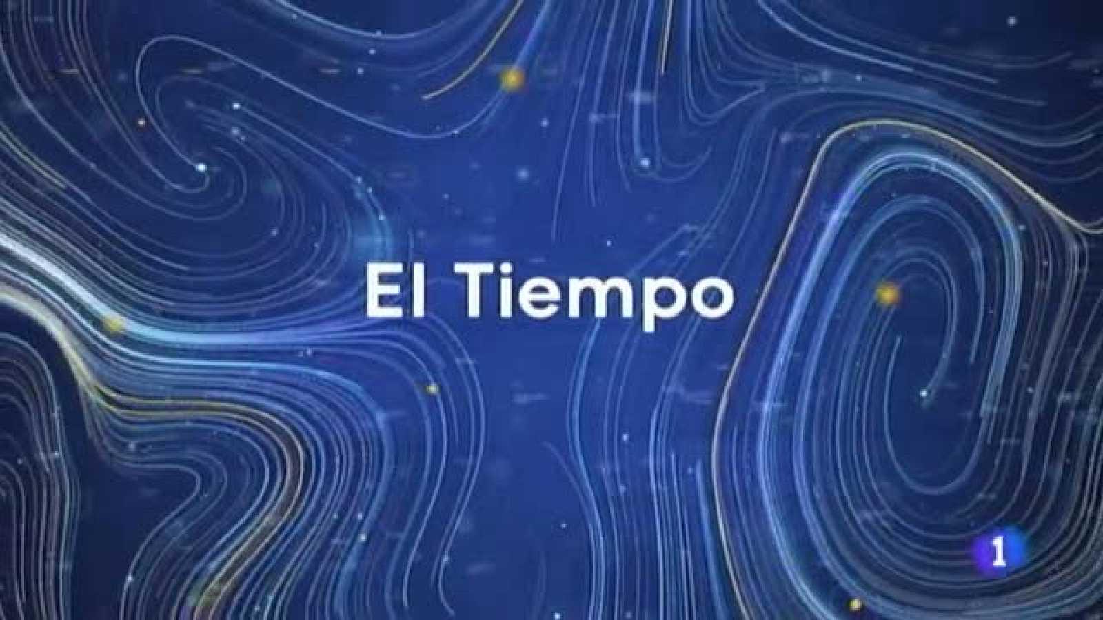El Tiempo en la Region de Murcia - 07/04/2021