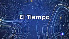El tiempo en Navarra - 7/4/2021