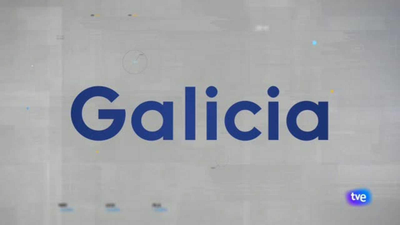 Telexornal Galicia 07-04-2021
