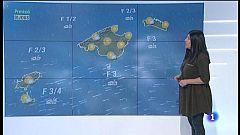 El temps a les Illes Balears - 07/04/21