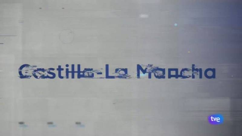 Castilla-La Mancha en 2' - 07/04/2021 - ver ahora