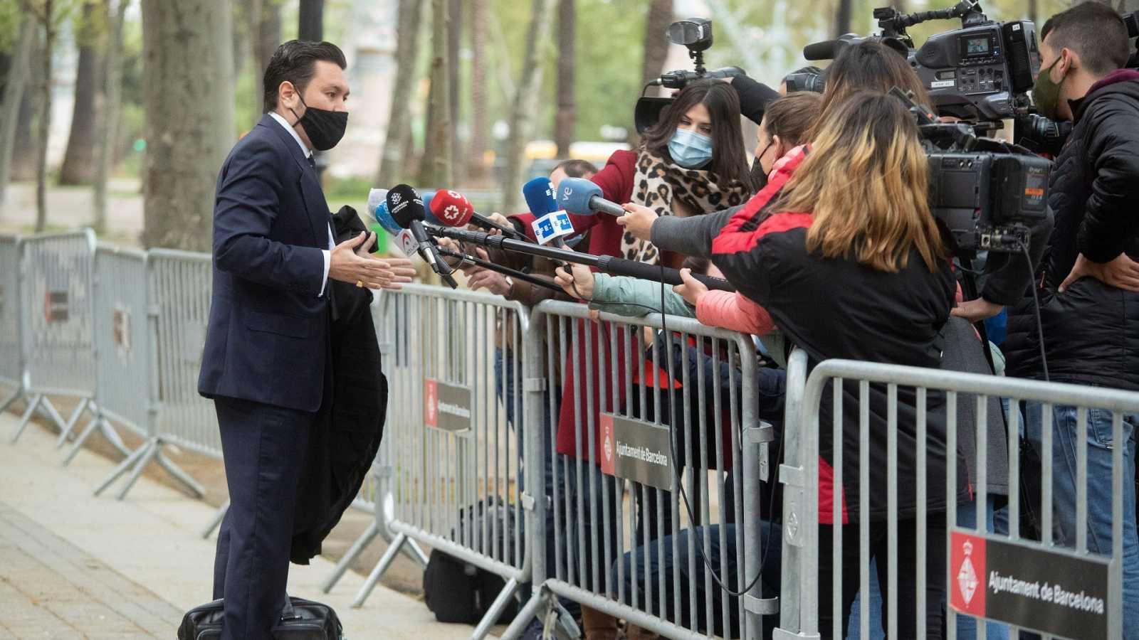El juicio a la 'manada de Sabadell' reabre el debate sobre la doble victimización