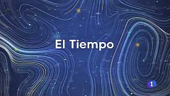 El Tiempo en Castilla-La Mancha - 07/04/2021