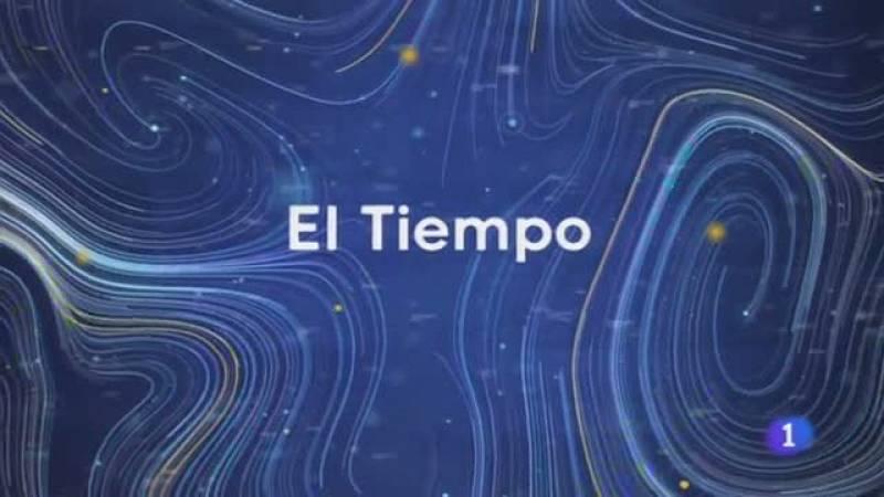 El Tiempo en Castilla-La Mancha - 07/04/2021 - ver ahora