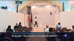 Informatiu Balear 2 - 07/04/21