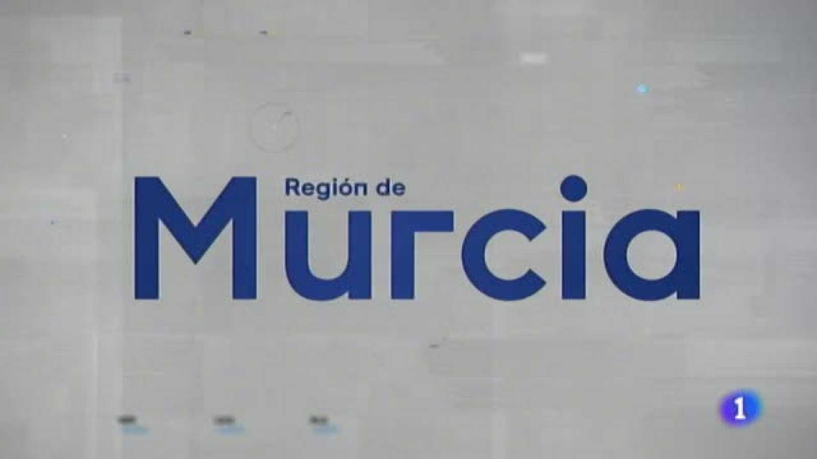 Noticias Murcia 2 - 07/04/2021