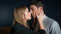 Estoy vivo - Carlota besa a Iago