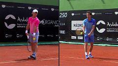 Tenis - ATP 250 Torneo Marbella: A. Ramos-Viñolas - R. Berankis