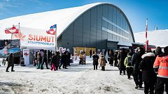 Los verdes ganan las elecciones en Groenlandia: potenciarán el turismo frente a la minería