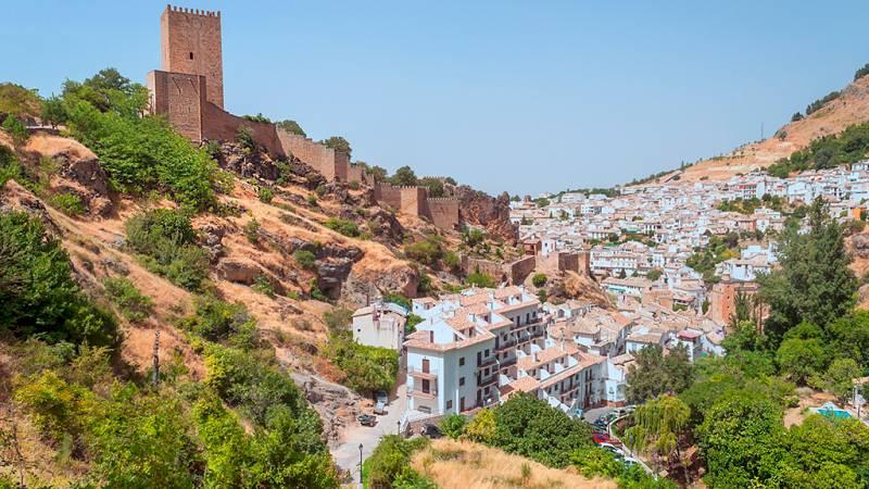 España Directo - Cazorla, un pueblo con encanto y lleno de rincones para respirar aire puro