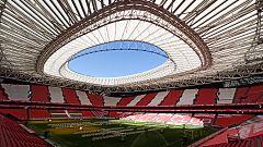 """La RFEF ve """"inviable"""" que haya público en San Mamés en la Eurocopa"""