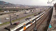 La Metro - Protestes per la integració tarifària