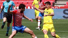 Granada y Villarreal, a seguir adelante en Europa League