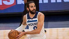 Los 'Wolves' no pueden con Pacers pese a la buena actuación de Ricky Rubio