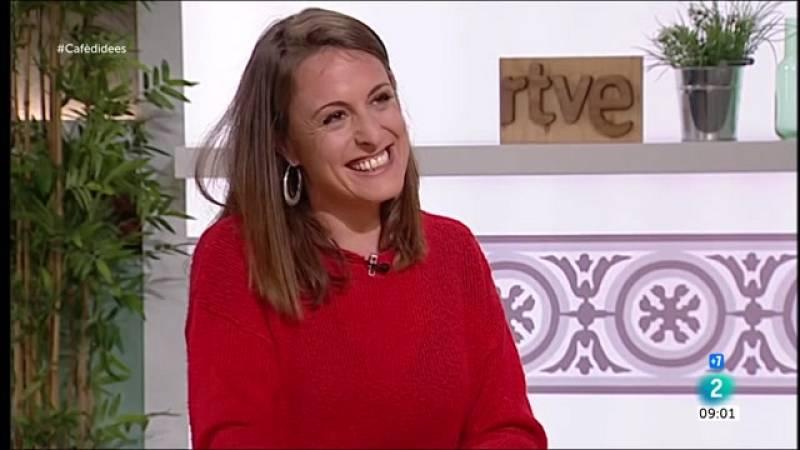 """Mireia Vehí: """"No m'imagino a Junts provocant unes noves eleccions"""""""