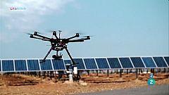 La Metro - Pilotar els drons
