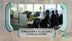Formación digital para jóvenes y para trabajadores en ERTE