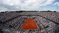 Roland Garros se pospone una semana