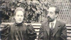 Arxiu TVE Catalunya - La nostra gent - Joan Maragall i Gorina