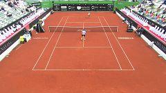 Tenis - ATP 250 Torneo Marbella: A. Davidovich Fokina - I. Ivashka