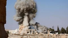 La noche temática - Siria, los últimos guardianes del patrimonio