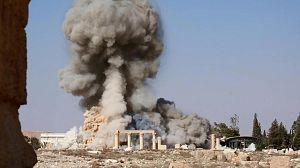 Siria, los últimos guardianes del patrimonio