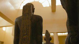 El reino perdido de los faraones negros