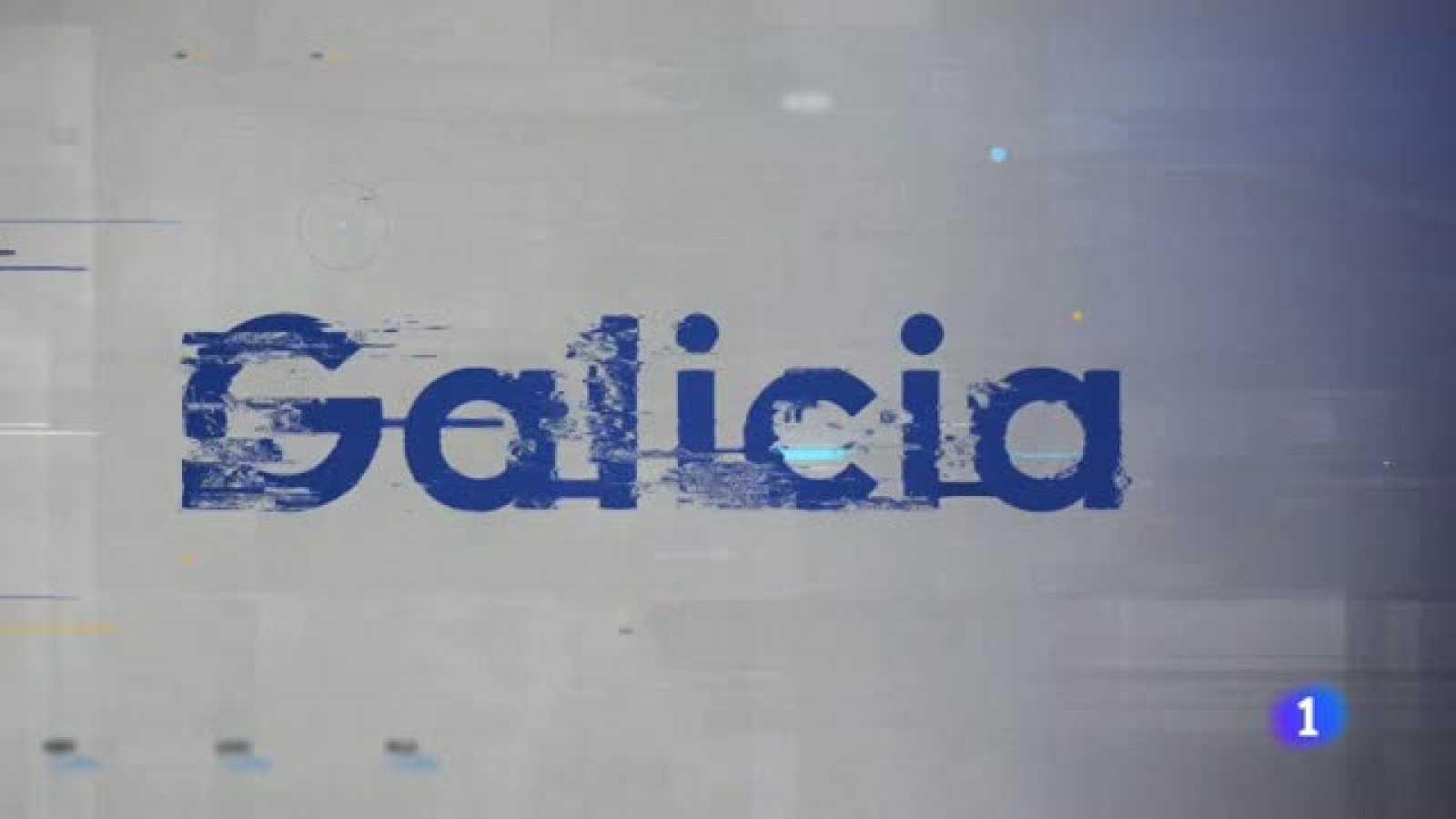 Galicia en 2 minutos 08-04-2021
