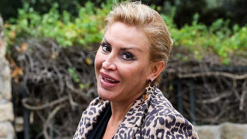 """Raquel Mosquera revienta y contesta a Rocío Carrasco: """"El reloj lo tiene ella"""""""