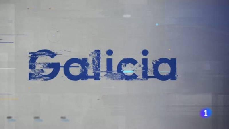 Telexornal Galicia 08-04-2021