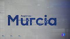 La Region de Murcia en 2' - 08/04/2021