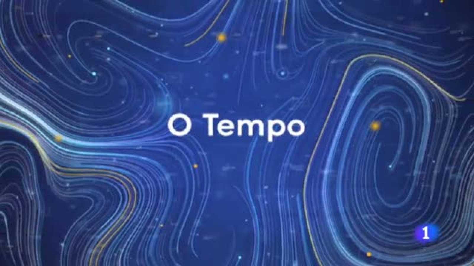 El tiempo en Galicia 08-04-2021