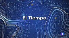 El Tiempo en la Region de Murcia - 08/04/2021