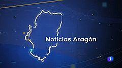 Aragón en 2 - 08/04/21
