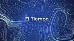 El tiempo en Aragón - 08/04/21