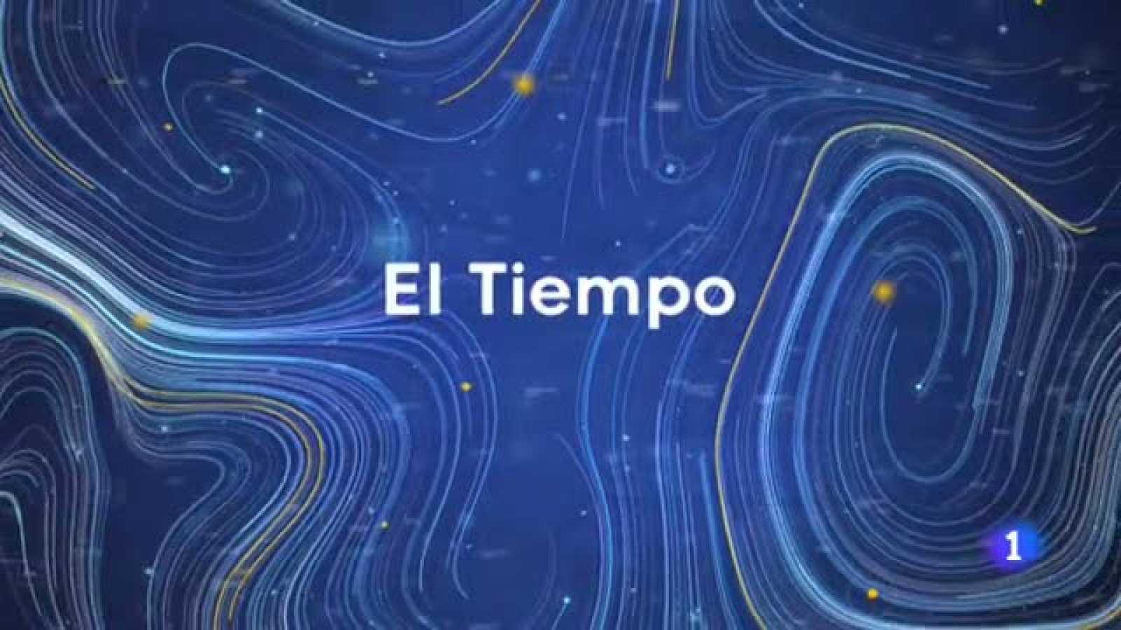 El tiempo en Aragón - 08/04/21 - Ver ahora