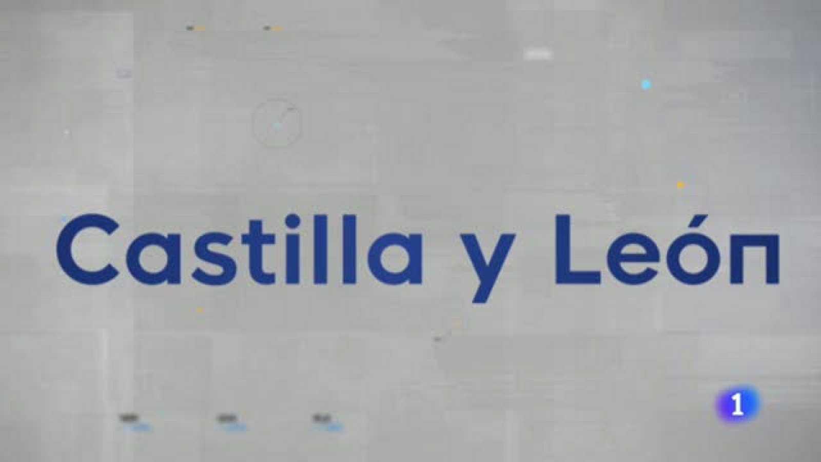 Noticias Castilla y León - 08/04/21 - Ver ahora
