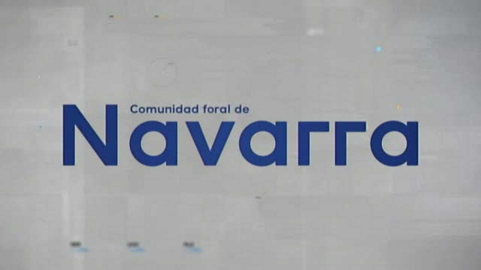 Telenavarra -  8/4/2021