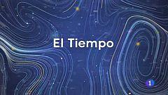 El Tiempo en Castilla-La Mancha - 08/04/2021