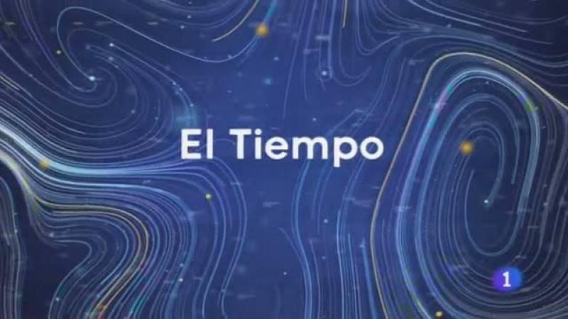 El Tiempo en Castilla-La Mancha - 08/04/2021 - ver ahora
