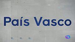 Telenorte País Vasco - 08/04/21