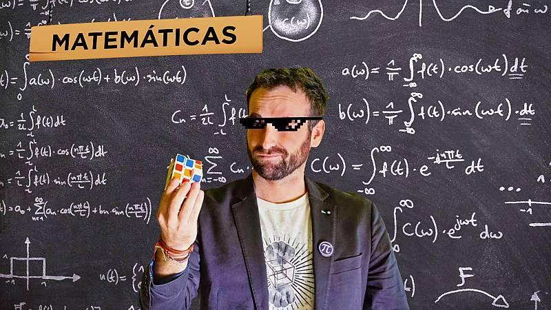 Science Truck |  ¿Qué es la Teoría de grafos y cómo te afecta?