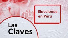 Los peruanos votan entre la desconfianza y la incertidumbre política