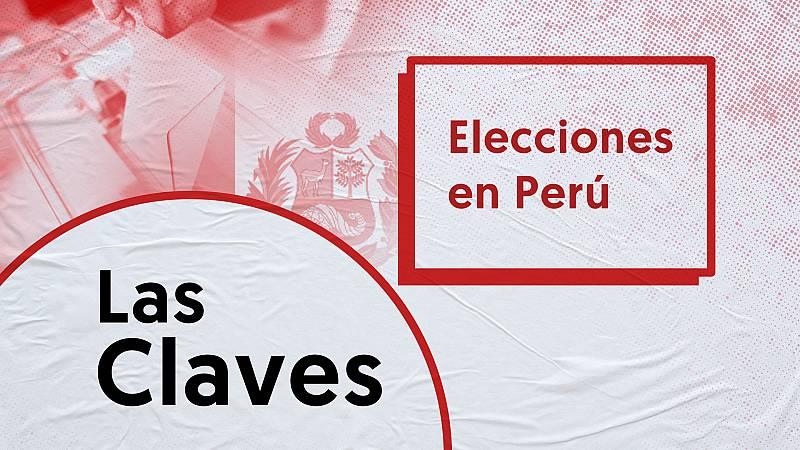 CLAVES DE LAS ELECCIONES EN PERÚ 2021