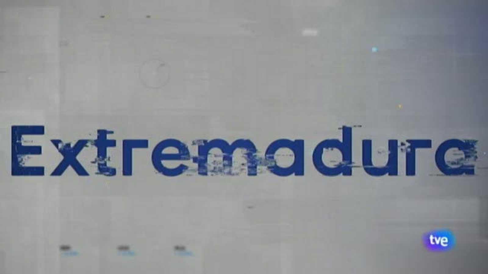 Noticias de Extremadura 2 - 08/04/2021