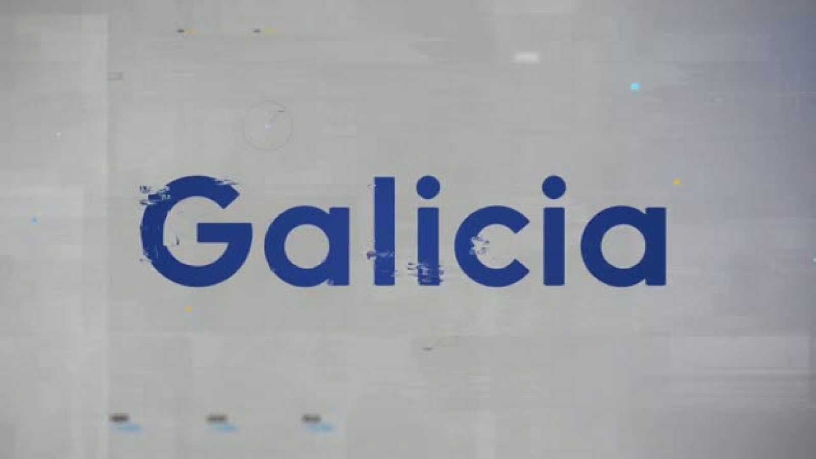 Telexornal Galicia 2 08-04-2021