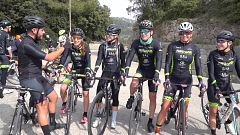 Bike Man descubriendo Mallorca - Programa 4